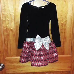 Youngland Girls dress - Size 5